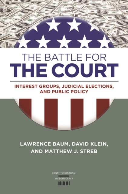 (ebook) Battle for the Court