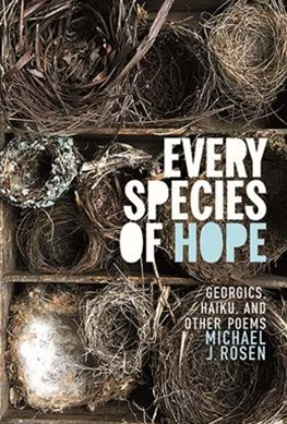Every Species of Hope