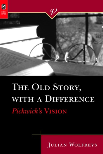 (ebook) OLD STORY, WITH A DIFFERENCE