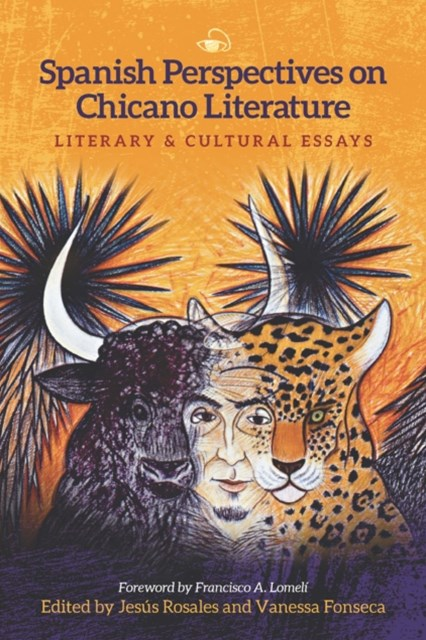 (ebook) Spanish Perspectives on Chicano Literature