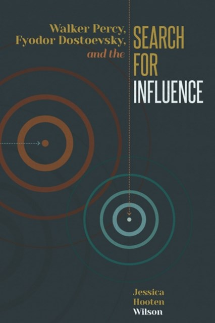 (ebook) Walker Percy, Fyodor Dostoevsky, and the Search for Influence