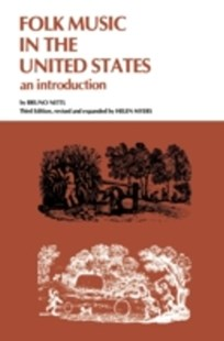 (ebook) Folk Music in the United States - Reference