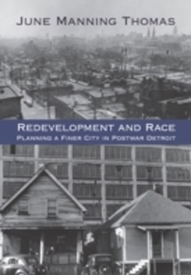 (ebook) Redevelopment and Race