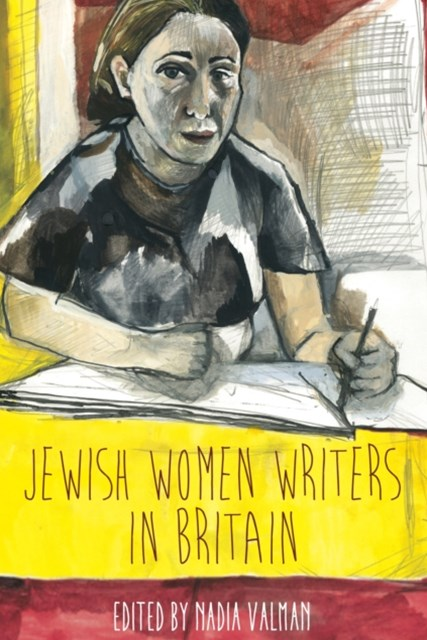 Jewish Women Writers in Britain
