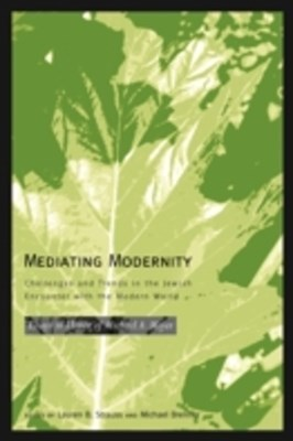 Mediating Modernity