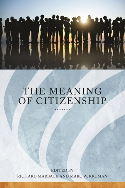 Meaning of Citizenship
