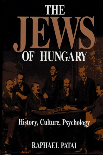 Jews of Hungary
