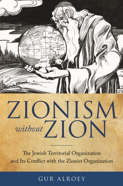 Zionism without Zion