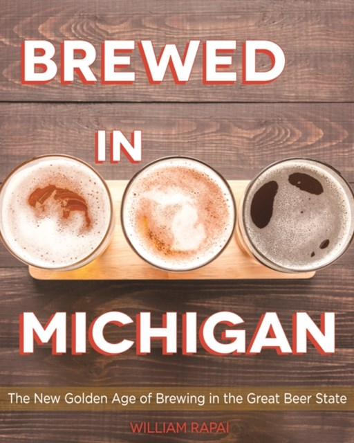 Brewed in Michigan
