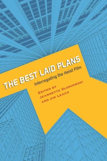 (ebook) Best Laid Plans
