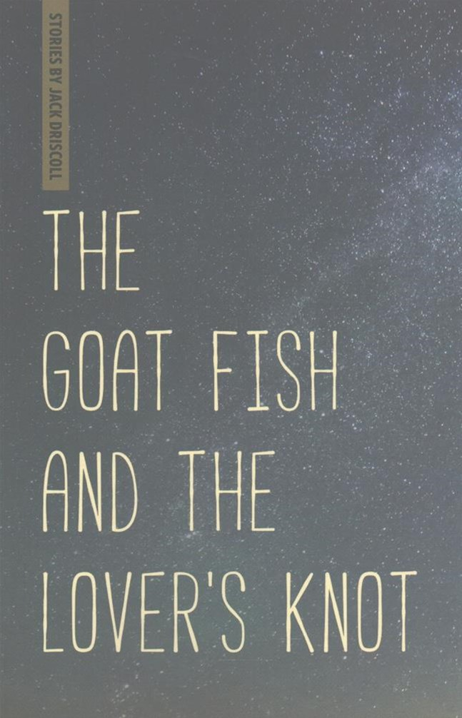 Goat Fish and the Lover's Knot