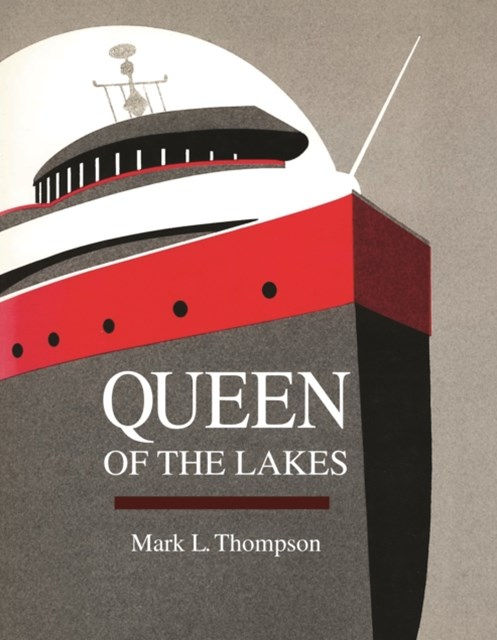 (ebook) Queen of the Lakes