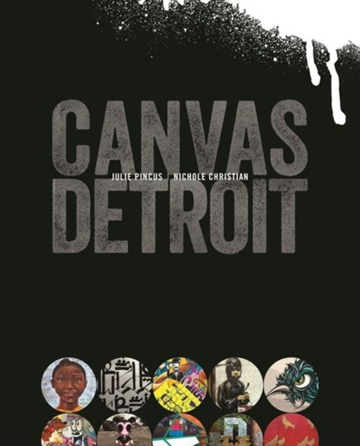 Canvas Detroit
