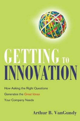 (ebook) Getting to Innovation