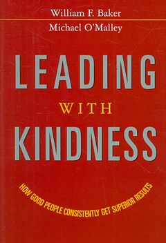 Leading with Kindness