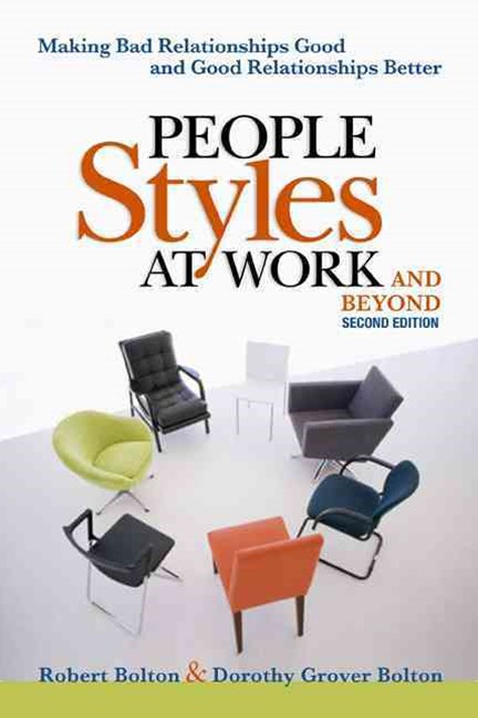 People Styles at Work... and Beyond