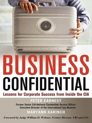 Business Confidential