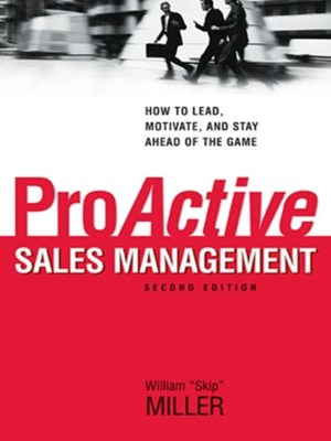 ProActive Sales Management