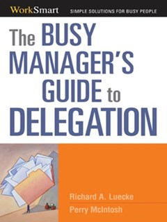 The Busy Manager