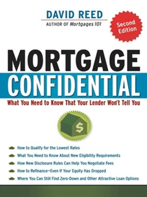 Mortgage Confidential