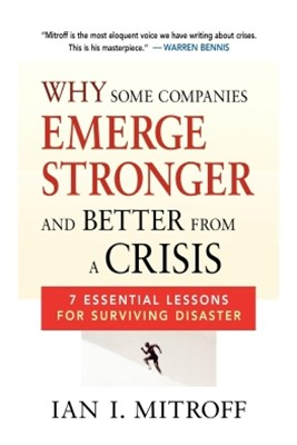 (ebook) Why Some Companies Emerge Stronger and Better from a Crisis