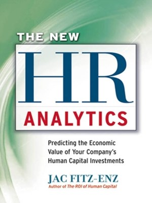 New HR Analytics