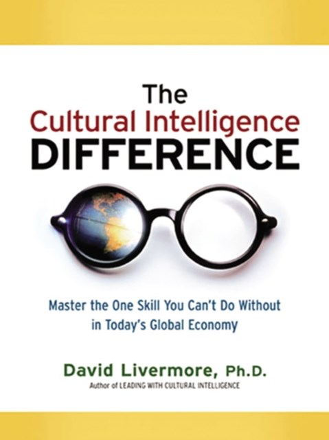 Cultural Intelligence Difference