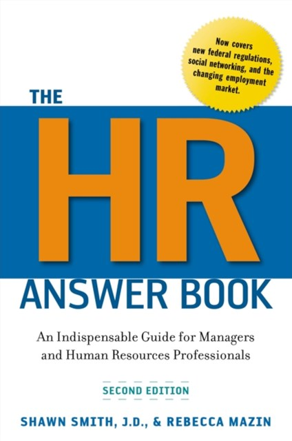 HR Answer Book
