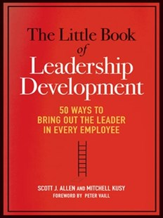 (ebook) The Little Book of Leadership Development - Business & Finance Finance & investing