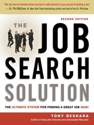 The Job Search Solution