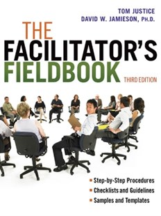 (ebook) The Facilitator's Fieldbook - Business & Finance Business Communication