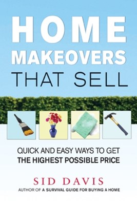 (ebook) Home Makeovers That Sell