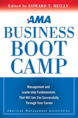 (ebook) AMA Business Boot Camp