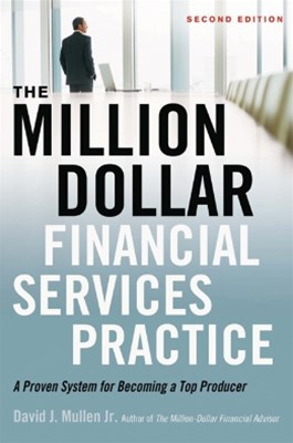Million-Dollar Financial Services Practice