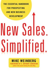 (ebook) New Sales. Simplified. - Business & Finance Business Communication