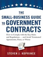 (ebook) The Small-Business Guide to Government Contracts