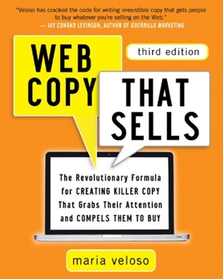 (ebook) Web Copy That Sells