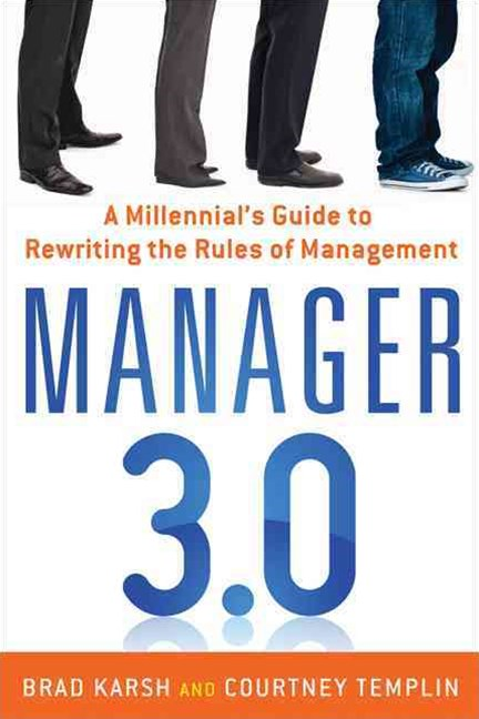 Manager 3. 0