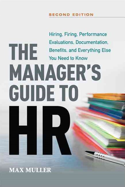 Manager's Guide to HR
