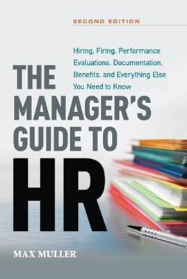 (ebook) The Manager's Guide to HR