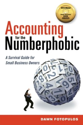 (ebook) Accounting for the Numberphobic