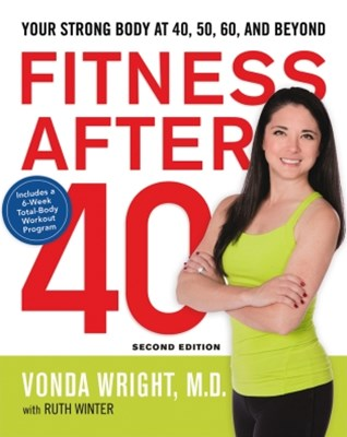 (ebook) Fitness After 40