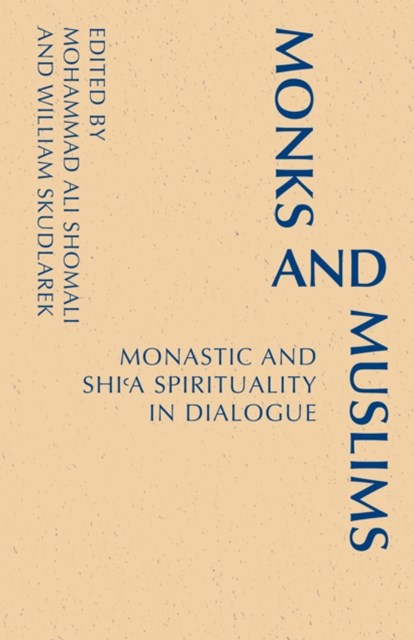 (ebook) Monks and Muslims