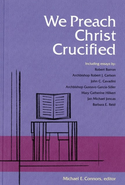(ebook) We Preach Christ Crucified