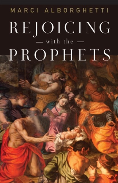 (ebook) Rejoicing with the Prophets