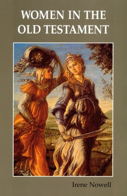 (ebook) Women in the Old Testament