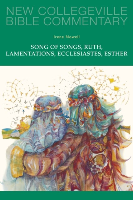(ebook) Song of Songs, Ruth, Lamentations, Ecclesiastes, Esther