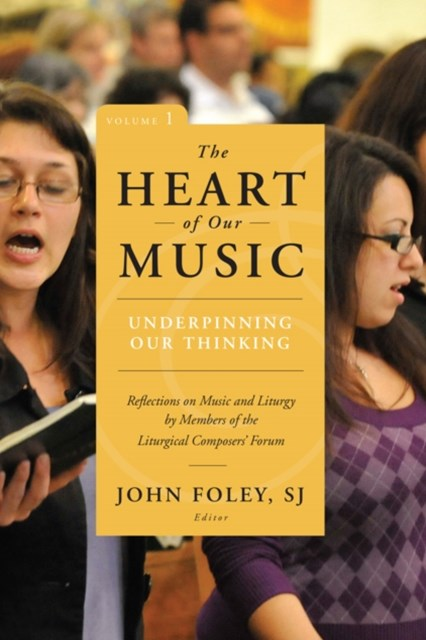 (ebook) Heart of Our Music: Underpinning Our Thinking