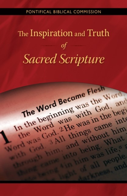 (ebook) Inspiration and Truth of Sacred Scripture