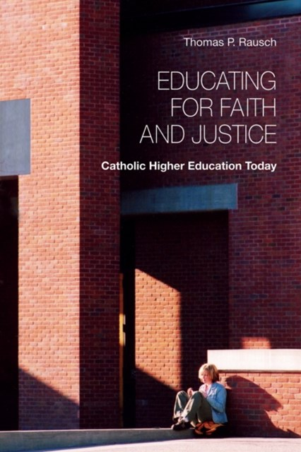 (ebook) Educating for Faith and Justice